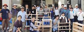 熊本地震復興支援協力者