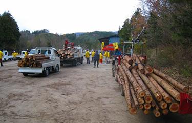 No.4 未利用の森林・林業の活用