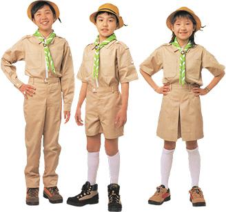 緑の少年団ユニフォーム | 購入...
